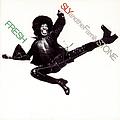 Sly & the Family Stone - Fresh альбом