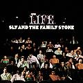 Sly & the Family Stone - Life альбом