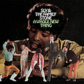 Sly & the Family Stone - A Whole New Thing альбом