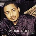 Smokie Norful - I Need You album