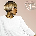 Mary J Blige - Growing Pains album