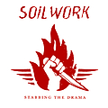 Soilwork - Stabbing the Drama album