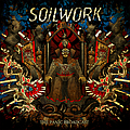 Soilwork - The Panic Broadcast album