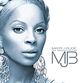 Mary J Blige - The Breakthrough album