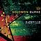 Solomon Burke - Nashville album