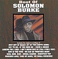 Solomon Burke - The Best of Solomon Burke альбом