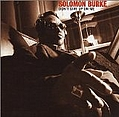 Solomon Burke - Don't Give Up on Me альбом