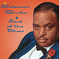 Solomon Burke - Soul Of The Blues альбом