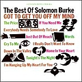 Solomon Burke - The Best Of альбом