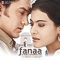 SONU NIGAM - Fanaa album