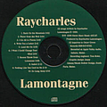 Ray Lamontagne - Raycharles Lamontagne album