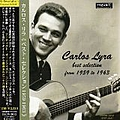 Carlos Lyra - Best Selection From 1959 To 1963 альбом