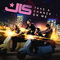 JLS - Take A Chance On Me album