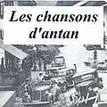 Charles Trenet - Les chansons d'antan, vol. 1 album