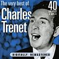 Charles Trenet - Charles Trenet: The Very Best album