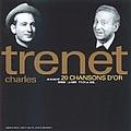 Charles Trenet - 20 Chansons d'Or album