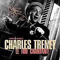 Charles Trenet - Le Fou Chantant album