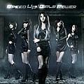 Kara - Speed Up / Girl's Power альбом