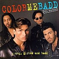 Color Me Badd - Young, Gifted & Badd альбом
