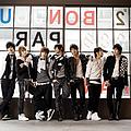 Super Junior - Me альбом