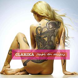 Clarika - Moi En Mieux альбом