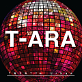T-ara - TWENTYth Urban album