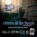 D12 - Return of the Dozen: The Mixtape, Volume 1 album