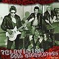 Television - Poor Circulation альбом