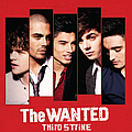 The Wanted - Third Strike album
