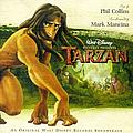 Disney - Tarzan album