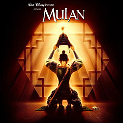 Disney - Mulan album