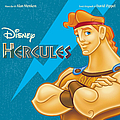 Disney - Hercules album