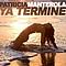 Patricia Manterola - Ya terminé альбом