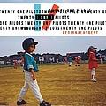 Twenty One Pilots - Regional At Best album