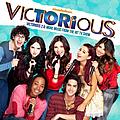 Victoria Justice - Victorious 2.0 album