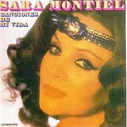 Sara Montiel - Canciones de mi vida album