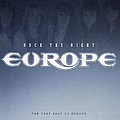 Europe - Rock The Night альбом
