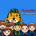 Wonder Girls - Army Song album