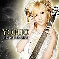 YOHIO - REACH The SKY album