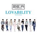 Ze:a - Lovability album