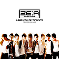 Ze:a - Leap For Detonation album