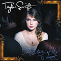Taylor Swift - The Story Of Us album