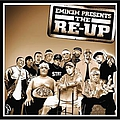 Obie Trice - Eminem Presents: The Re-Up album