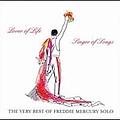 Freddie Mercury - Lover Of Life, Singer Of Songs - The Very Best Of Freddie Mercury Solo album