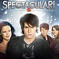 Victoria Justice - Spectacular! album