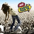 Greeley Estates - Warped Tour 2008 Compilation альбом