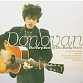 Donovan - The very best of the early years album