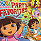 Dora The Explorer - Dora The Explorer Party Favorites альбом