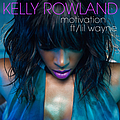 Kelly Rowland - Motivation album
