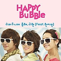 Super Junior - Happy Bubble альбом